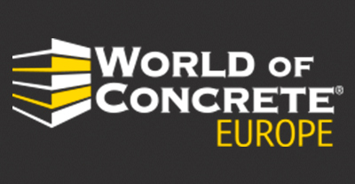 world concret europa 2021